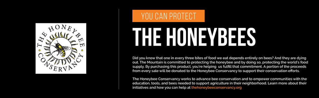 Protect Collection: Honeybee Conservancy