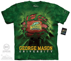 GMU 5156 GMU BBall Breakthru 2 Text