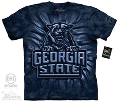 GSU 5159 GSU Panthers Inner Spirit Navy