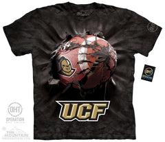 UCF 5164 UCF Football Breakthru