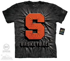 SU 5240 Orange BBall Inner Spirit