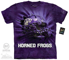 TCU 5346 TCU BREAKTHROUGH HELMET