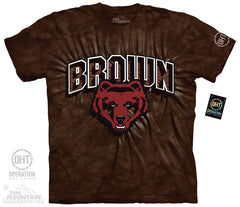 5450 Brown Inner Spirit