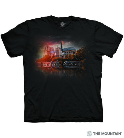 5625 Notre Dame Tribute T-Shirt