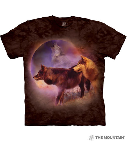 6285 Spirit Of The Moon T-Shirt