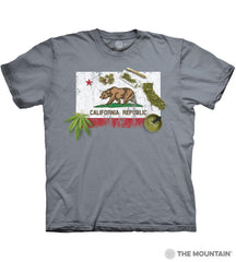 6290 California T-Shirt