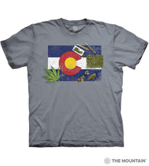 6291 Colorado T-Shirt