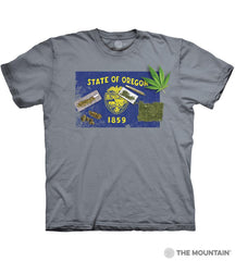 6294 Oregon T-Shirt