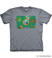 6296 Washington T-Shirt
