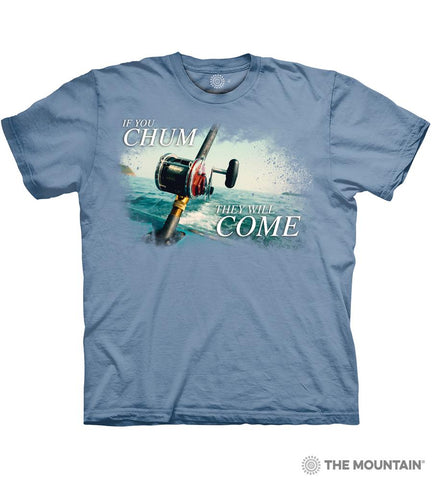 6310 Chum They Come T-Shirt