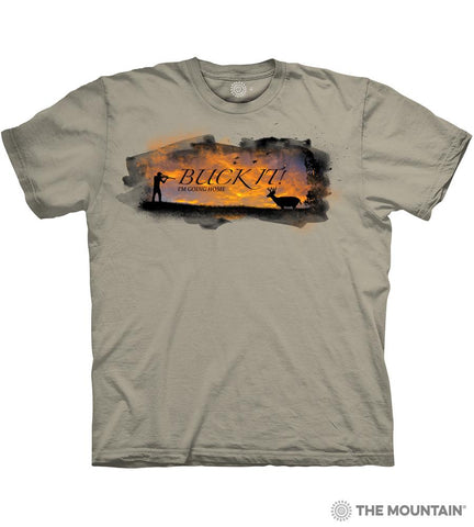 6313 Buck It T-Shirt