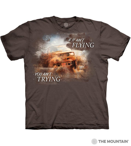 6314 Flying T-Shirt