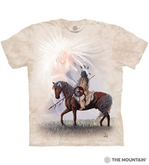 6414 Before the Storm T-Shirt
