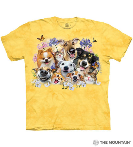 6461 Fun in the Sun T-Shirt