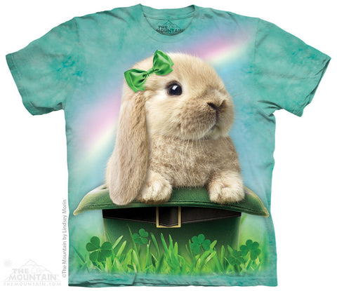 8437 Irish Bunny