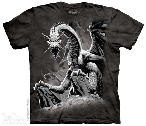 1252 Black Dragon