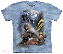 Telluride Homecoming - The Mountain Wholesale T-Shirts