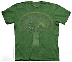 1485 Celtic Roots T-Shirt by The Mountain