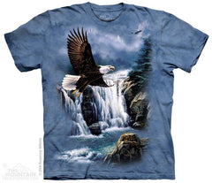 151516 Majestic Flight Youth T-Shirt