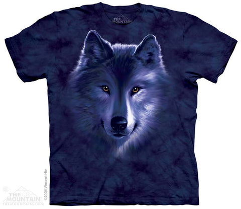 1866 Wolf Fade Youth T-Shirt