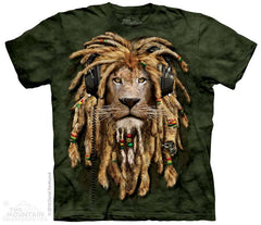 The Mountain Wholesale T-Shirts 3175 DJ Jahman