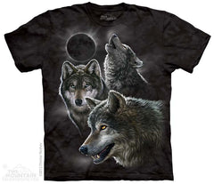3398 Eclipse Wolves