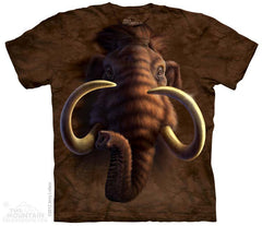 3419 Mammoth Head Youth T-Shirt