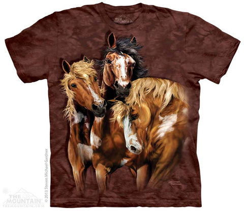 3458 Find 8 Horses