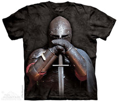 153647 Knight Youth T-Shirt
