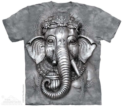 3681 Big Face Ganesh