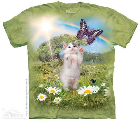 3740 Kittys Dreamland Youth T-Shirt