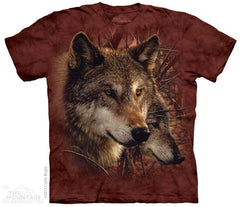 3830 Forest Wolves