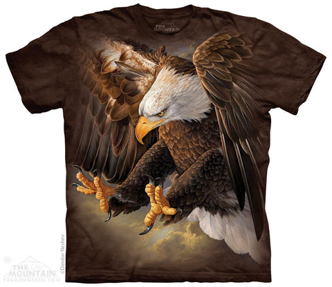 153943 Freedom Eagle Youth T-Shirt