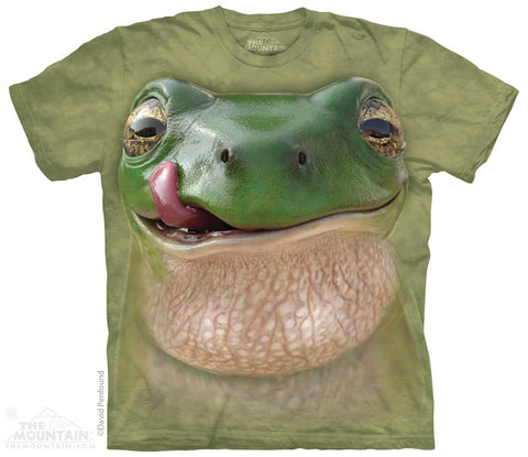 153973 Big Frog Youth T-Shirt