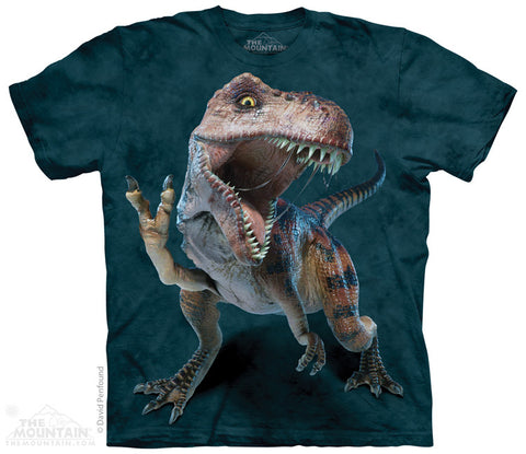 3999 Peace Rex Youth T-Shirt
