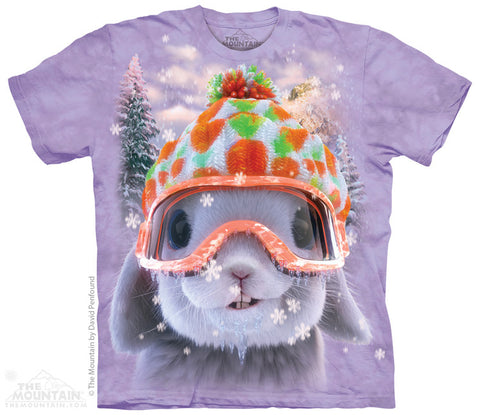 4008 Snow Bunny Youth T-Shirt