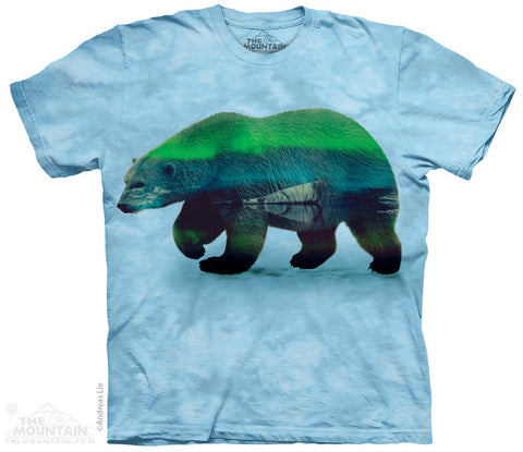 4299 AURORA POLAR BEAR