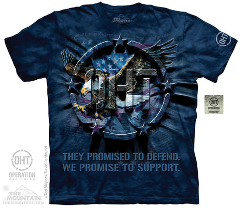 4837 OHT Eagle Inner Spirit