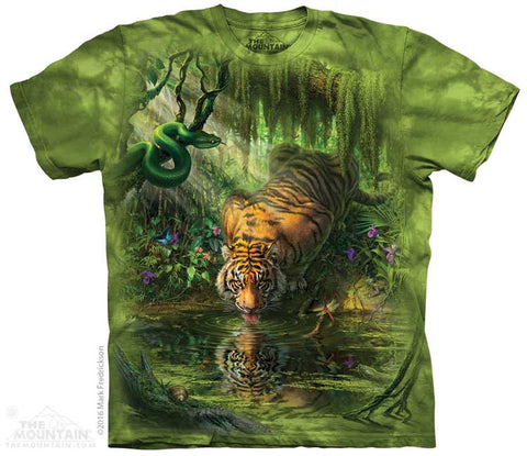 4869 Enchanted Tiger