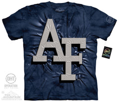 USAFA 5408 AIR FORCE INNER SPIRIT