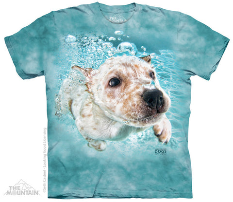 5776 Underwater Corey Youth T-Shirt