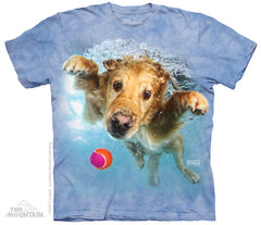 5779 Underwater Frisco Youth T-Shirt