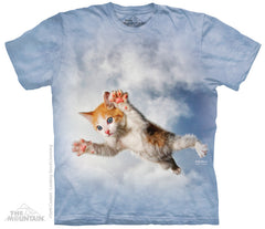5782 Pounce Bieber Youth T-Shirt