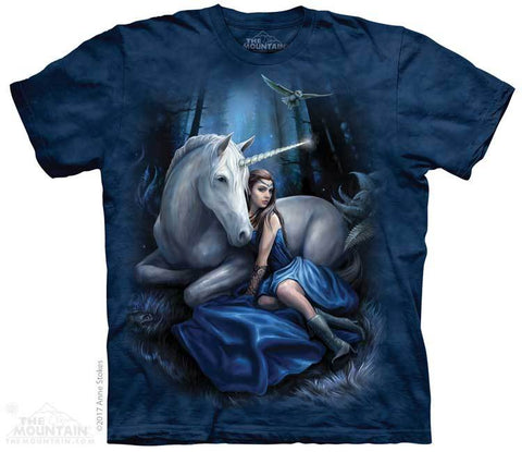 5919 Blue Moon T-Shirt