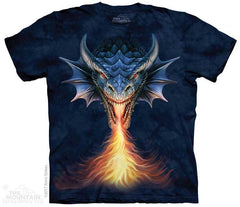 5921 Fire Breather T-Shirt