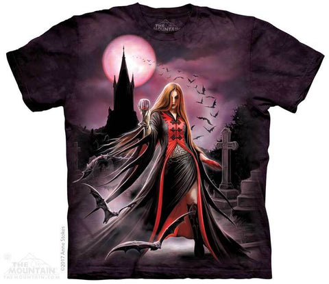 5935 Blood Moon T-Shirt