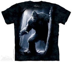 6243 Sasquatch T-Shirt by The Mountain