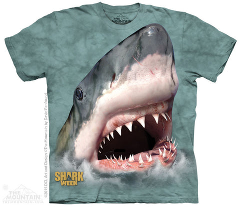 6712 Sharktastic Green