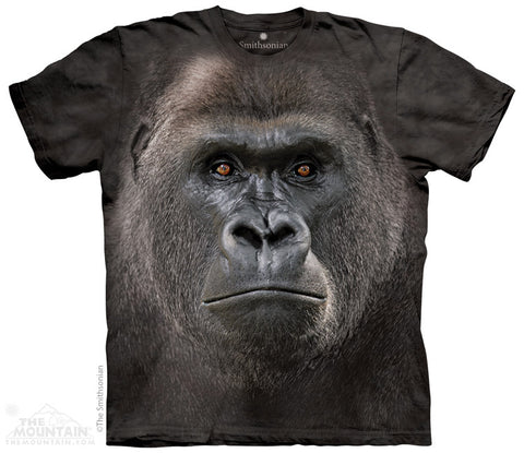 7056 Big Face Lowland Gorilla