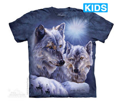 4949 Equinox Wolves Youth T-Shirt